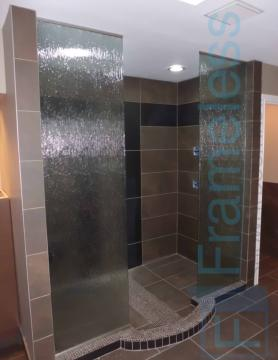 78 Custom Frameless Glass Enclosure Shower Door Installation Contact 3